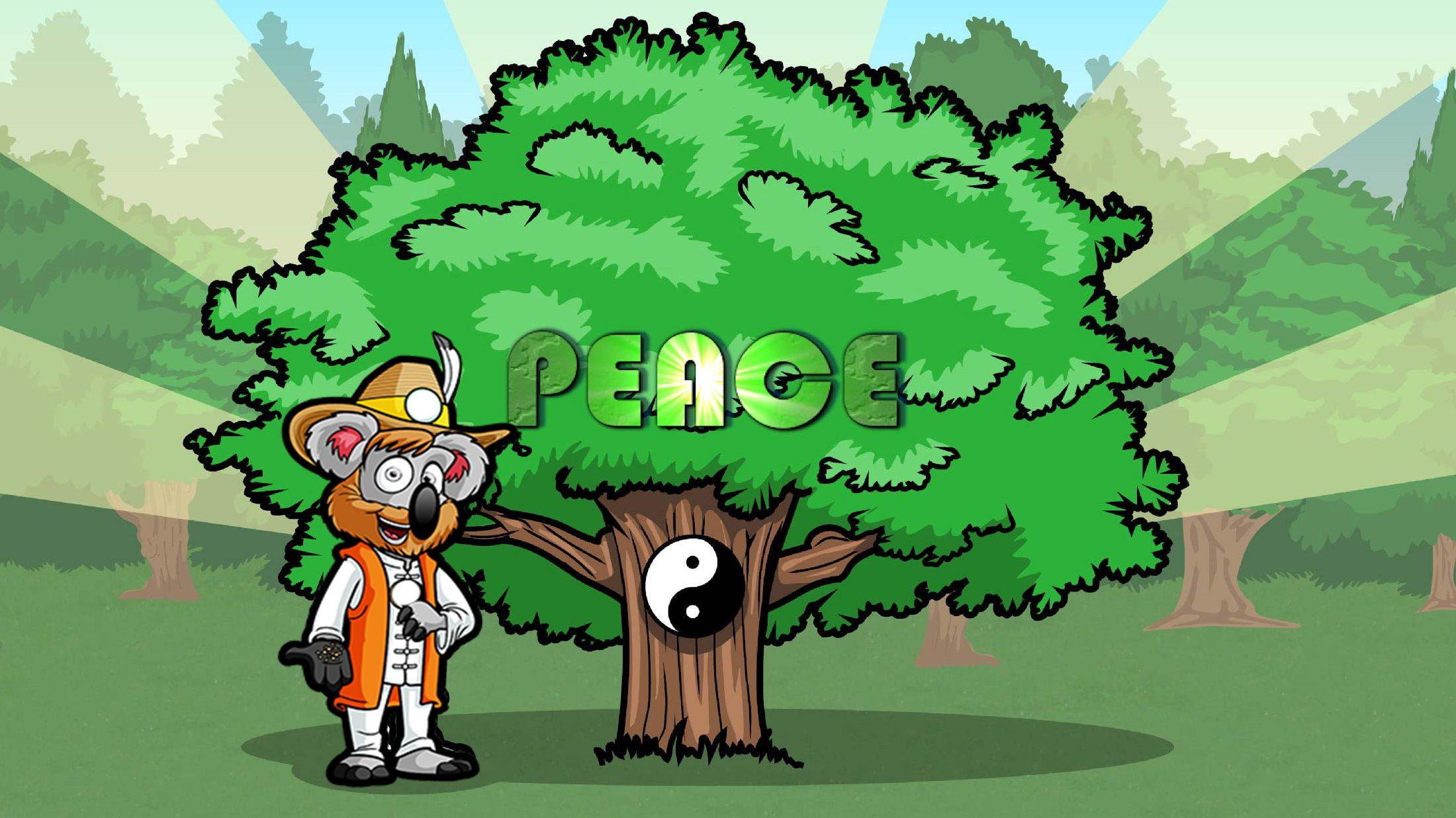 Projekt PEACE